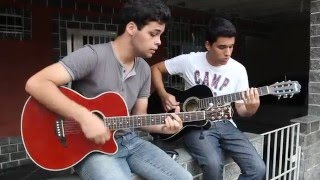 Romance Ideal - Paralamas do Sucesso (Cover)