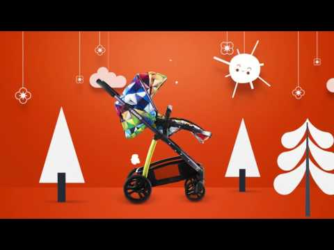 Cosatto WOW Travel System - Product Video