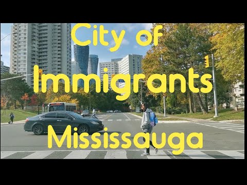 Where to live in Mississauga as a new immigrant I Mississauga I Ontario I CANADA