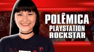 A POLÊMICA PlayStation x ROCKSTAR e a NOVA GERAÇÃO de games da GOOGLE thumbnail