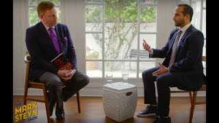 The Mark Steyn Show with George Papadopoulos, part two