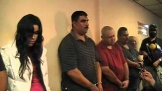 (1)  Impide Secuestro Policia ★ Municipal en San Luis R.C.