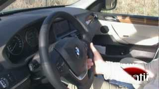 BMW X3 xDrive 20d explicit video 3 of 8