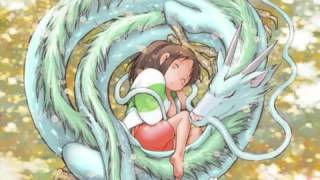 Gambar cover Always With Me   Spirited Away