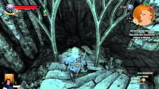 Witcher 3 Nebenmission: Der Turm aus dem Nirgendwo