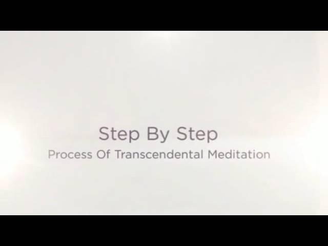 transcendental meditation ebook free