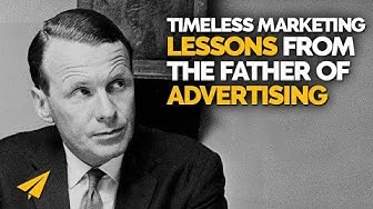 David Ogilvy Documentary - Success Story