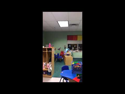 Grace Early Childhood Center: 3 Year Old Classroom