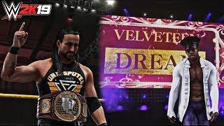 WWE 2K19 ROSTER: All Confirmed Superstars So Far & Short Entrance Clips!
