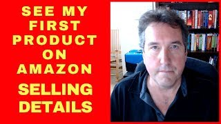 My First Product On Amazon - One Year Of Selling on Amazon  Results/Mistakes