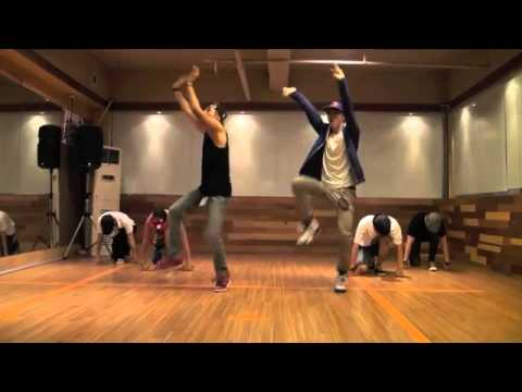Tasty - You Know Me dance practice mirrored