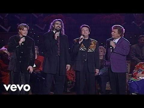Gaither Vocal Band - New Star Shining [Live]