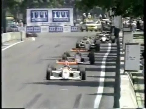 1993 ITT Automotive Detroit Grand Prix