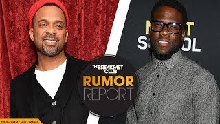 Mike Epps Responds to Kevin Hart