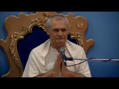 Шримад Бхагаватам 1.16.19 - Ядурадж прабху