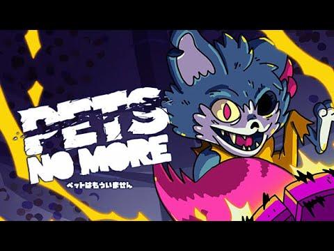 Pets No More |