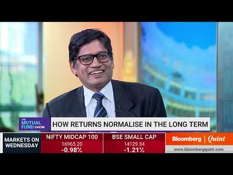 The Mutual Fund Show: Understanding The Volatility In Returns