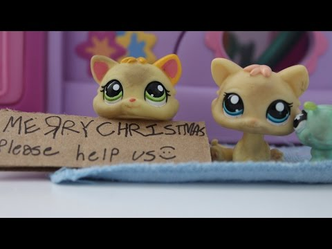 Give Before it's Gone | Lps Christmas Special #1
