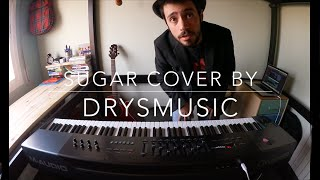 Maroon 5 - Sugar (DrysMusic Acoustic Cover ft. Carla Gracia & Ferran Dimple)