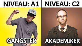 Wie gut ist dein Deutsch?