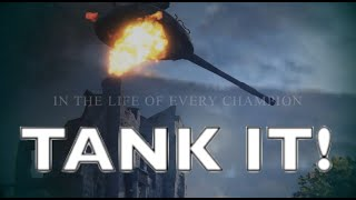 WOT - Tank It To Your Limit! | World of Tanks