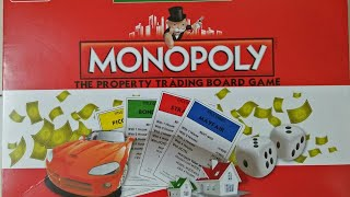 How to play Monopoly Game....(Hindi)