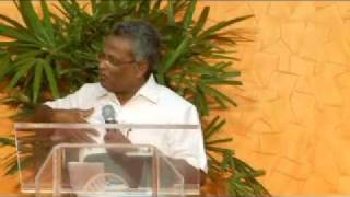 Letter to the Seven Churches - Pr. M A Varughese