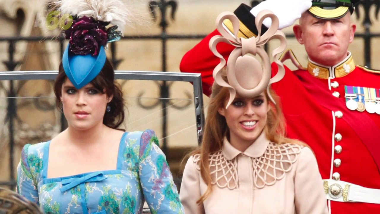 The Royal Wedding Means Hats But Why Do They Wear Them