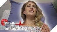 Nicht geimpft! Stirbt das Baby, weil die Mama nicht geimpft ist?   Klinik am Südring   SAT.1