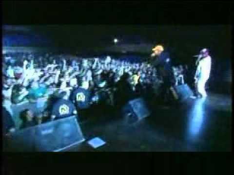 Eminem Live In Detroit Surprise Concert