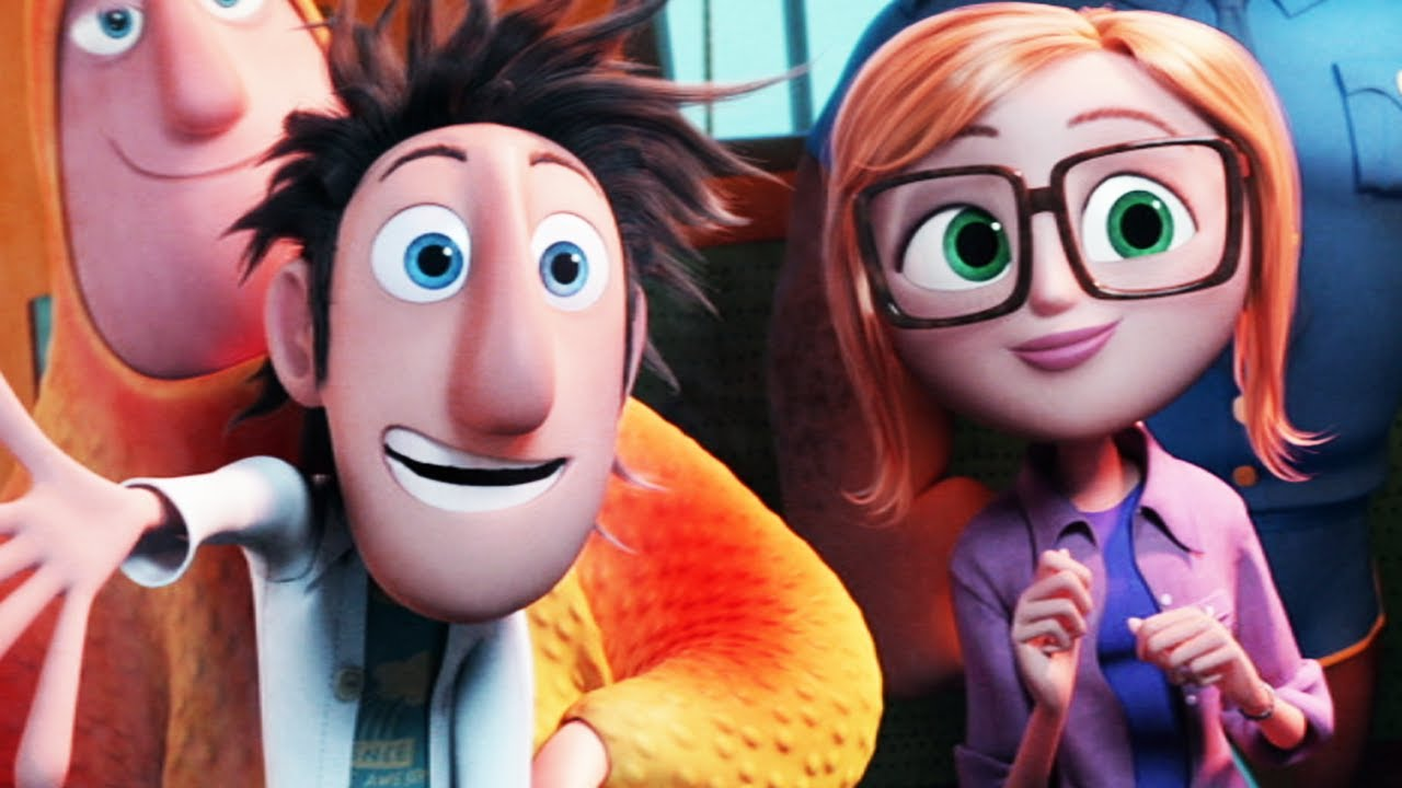 cloudy with a chance of meatballs 2 trailer 2 official 2013 movie