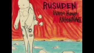 Rusuden - Warm Human Antennae