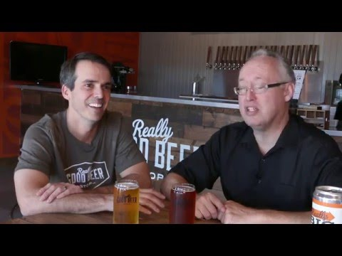 Really Good Beer Stop featured on I Know Jax ep 194