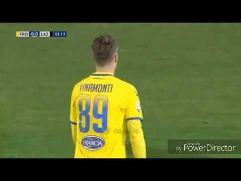 Frosinone - Lazio: 0-1 la decide Caicedo