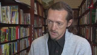 Південна Америка очима чернігівця Олександра Волощука