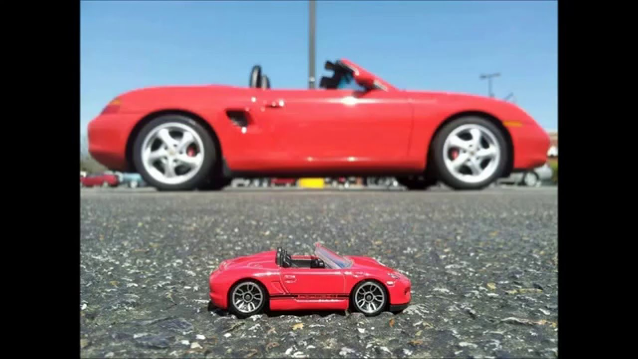 2000 Porsche Boxster custom exhaust by PWR  YouTube