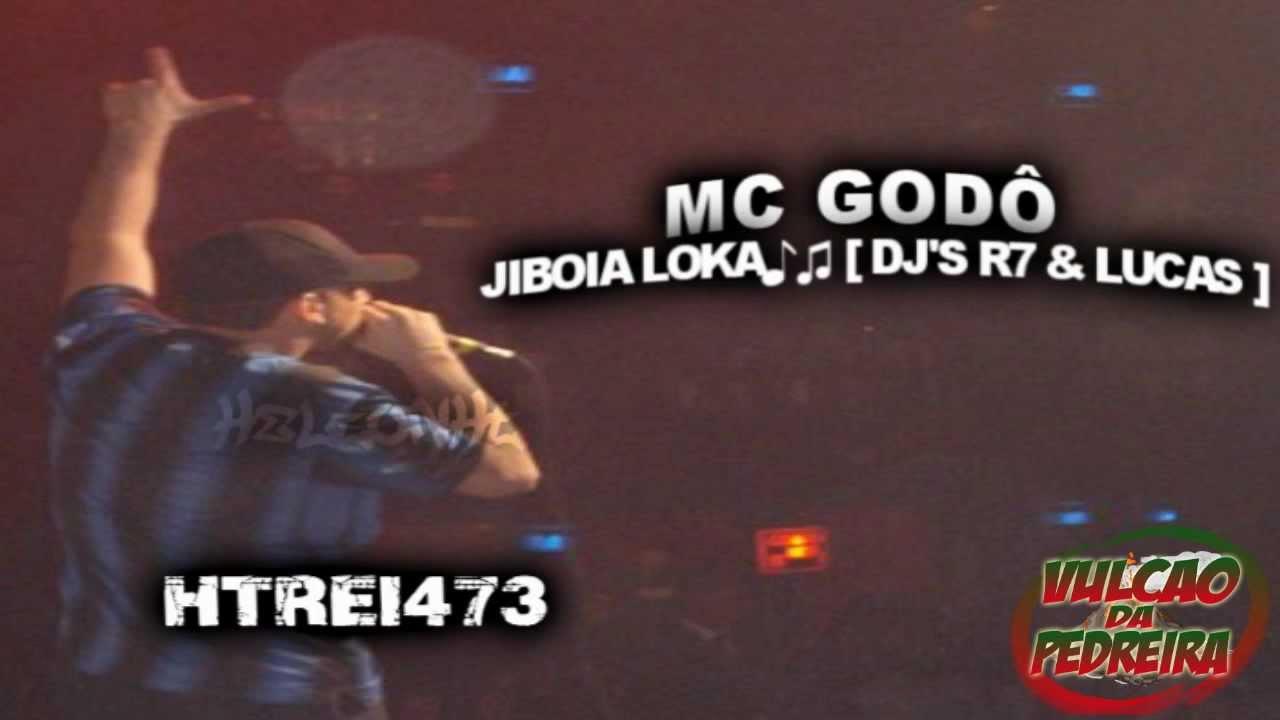 DE BAIXAR MC GODO MUSICA