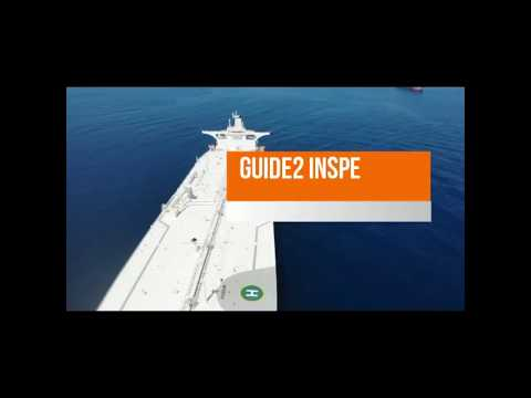 Guide 2 Inspections: A comprehensive guide to Ship Inspections