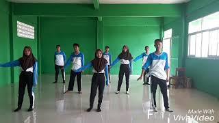 SENAM REKREASI Dj Remix Sayang smkpratamamulyakarawang