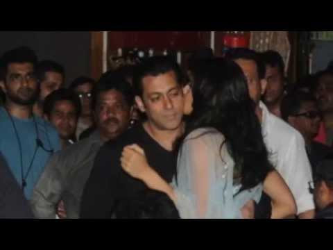 Jumme Ki Raat Kick Salman Khan Movie Trailer Video Song Launch 2014