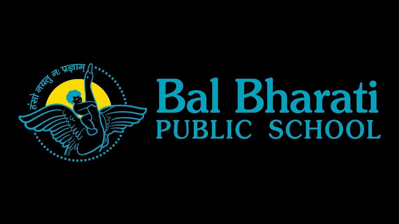 bal bharati public school youtube