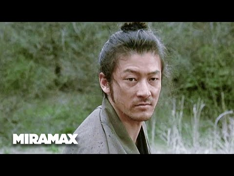 Zatôichi The Blind Swordsman  'We Run This' HD  Tadanobu Asano MIRAMAX