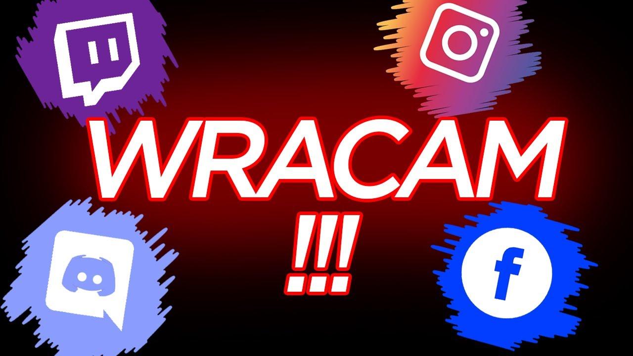 WRACAM!!! Discord, Grupa, Instagram, LIVE!