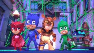 Spooky Stuff | Halloween Special | PJ Masks Official