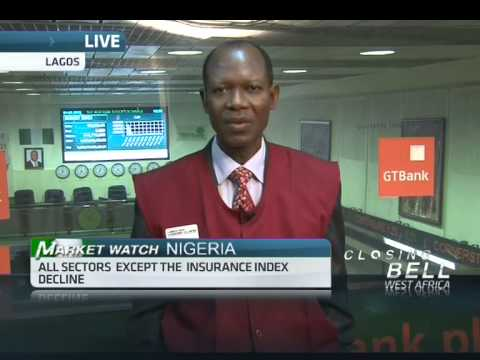 Market analysis: NSE ASI closed down 0.91%