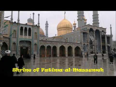 Iran trip Dec'16