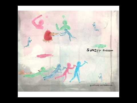 Sunset Rubdown - Shut Up I Am Dreaming Of Places Where Lovers Have Wings