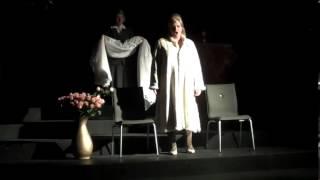 Es ist vorbei from opera 'Eine Odyssee'