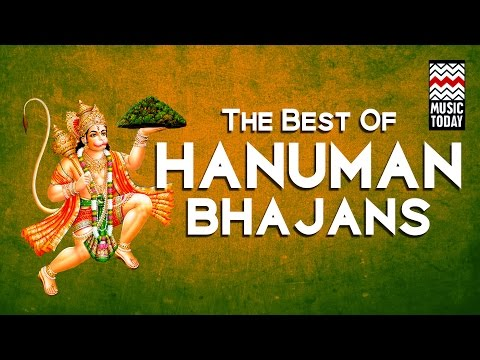 The Best Of Hanuman Bhajans | Audio Jukebox | Vocal | Devotional | Pandit Jasraj