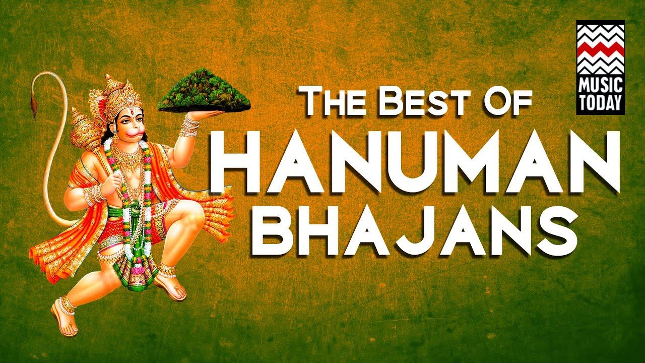 The best of hanuman bhajans audio jukebox vocal for Portent g3 sl 8